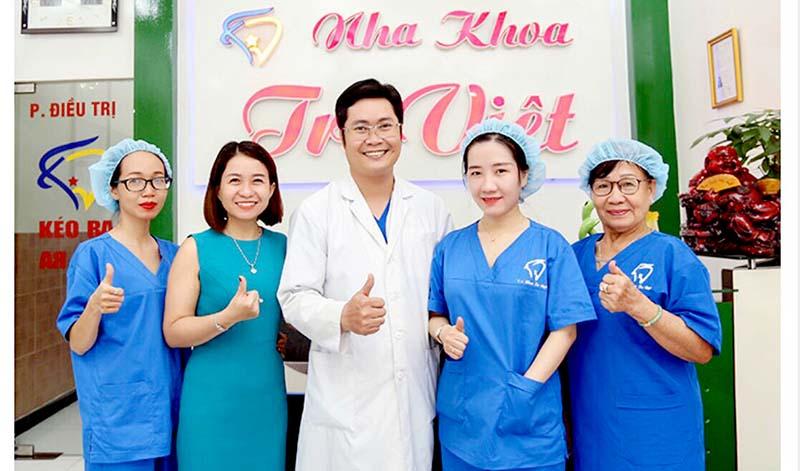 Dịch vụ nha khoa tphcm nào uy tín, chất lượng